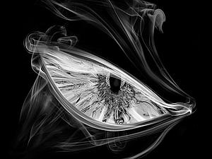 Магический дым Мехмета Озгура   Ярмарка Мастеров - ручная работа, handmade