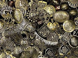 Щедрость древнерусских украшений! | Ярмарка Мастеров - ручная работа, handmade