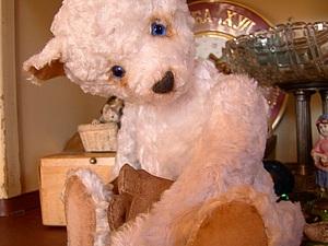 Teddy-Weekend | Ярмарка Мастеров - ручная работа, handmade