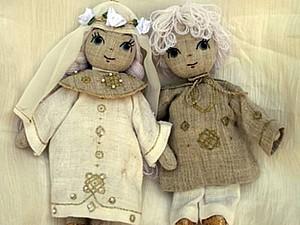 История кукол | Ярмарка Мастеров - ручная работа, handmade