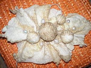 Брошка «Краказября».. Ярмарка Мастеров - ручная работа, handmade.