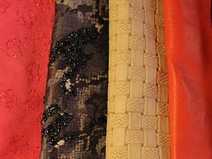 Чистка одежды из натуральной и искусственной кожи | Ярмарка Мастеров - ручная работа, handmade
