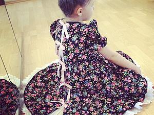 Студия платья Яны Долгушиной | Ярмарка Мастеров - ручная работа, handmade