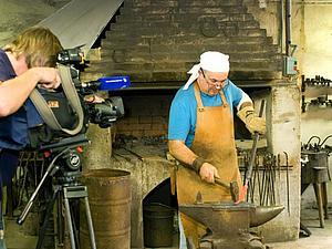 Анонс телевизионной передачи | Ярмарка Мастеров - ручная работа, handmade