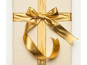 Обмен подарками 2013 )))   Ярмарка Мастеров - ручная работа, handmade
