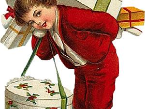 Предлагаем избежать новогодней суеты! | Ярмарка Мастеров - ручная работа, handmade