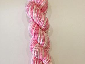 Окрашивание пряжи для ручного вязания. Ярмарка Мастеров - ручная работа, handmade.