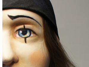 Моя новая кукла | Ярмарка Мастеров - ручная работа, handmade