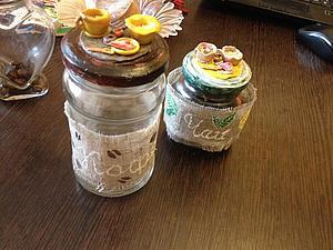 Делаем оригинальную подарочную банку для кофе. Ярмарка Мастеров - ручная работа, handmade.