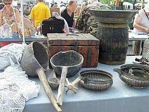 Вчера на Блошином рынке в Подрезково... | Ярмарка Мастеров - ручная работа, handmade
