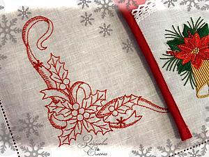 Декабрь! Пора готовиться к Новому Году! | Ярмарка Мастеров - ручная работа, handmade