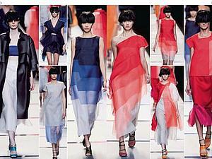 Модные тенденции от итальянских дизайнеров: весна 2014 | Ярмарка Мастеров - ручная работа, handmade