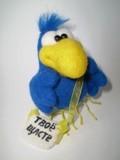 Моя Синяя Птица:) | Ярмарка Мастеров - ручная работа, handmade