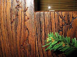 Скидки на все деревянные подсвечники!!! | Ярмарка Мастеров - ручная работа, handmade