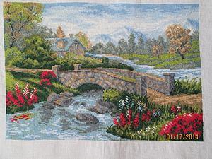Аукцион на Потрясающе красивую картину!! | Ярмарка Мастеров - ручная работа, handmade