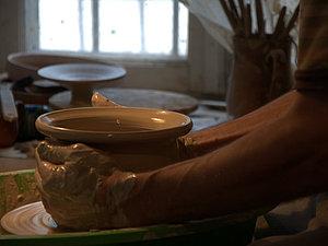 Гончарный семинар | Ярмарка Мастеров - ручная работа, handmade