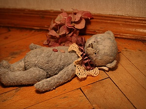 Мишанька | Ярмарка Мастеров - ручная работа, handmade