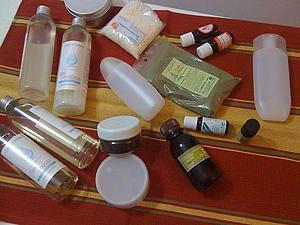 Изготовление натуральной косметики для ухода за волосами и кожей головы | Ярмарка Мастеров - ручная работа, handmade