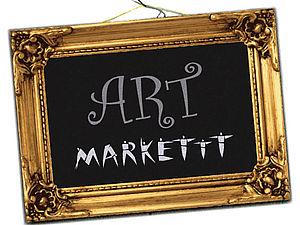 Фестиваль ArtMarketTt   Ярмарка Мастеров - ручная работа, handmade