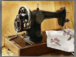 Второй по важности инструмент мастера. Выбор швейной машины.. Ярмарка Мастеров - ручная работа, handmade.