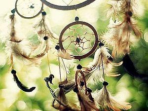 Легенда племени Лакота | Ярмарка Мастеров - ручная работа, handmade