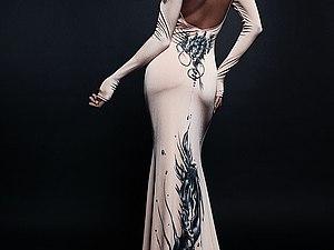 Sofi Strokatto и её прекрасные наряды | Ярмарка Мастеров - ручная работа, handmade