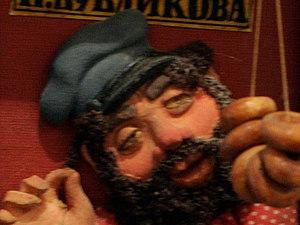 Ляльки Марии Версоцкой | Ярмарка Мастеров - ручная работа, handmade