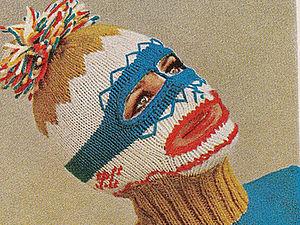 На лицо ужасные | Ярмарка Мастеров - ручная работа, handmade