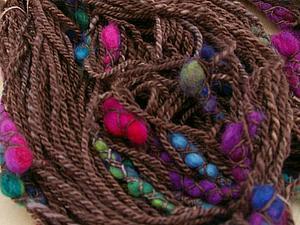Авторская пряжа Jane Bo на WoolArtFest в центре ARTPLAY 13-16 февраля | Ярмарка Мастеров - ручная работа, handmade