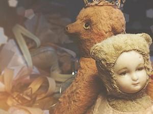 Невероятно талантливая Анна Цымбал и ее чудесные игрушки. Ярмарка Мастеров - ручная работа, handmade.