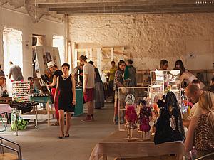 Фотоотчёт с MadeWish Market - Санкт-Петербург - 29-30 июня. | Ярмарка Мастеров - ручная работа, handmade