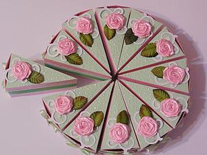 Спеццена на тортик! | Ярмарка Мастеров - ручная работа, handmade