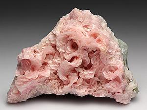 Цвет розы. Немного о родохрозите. Ярмарка Мастеров - ручная работа, handmade.