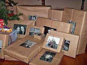 Как узнать где чей подарок?   Ярмарка Мастеров - ручная работа, handmade