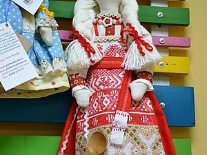 Выставка авторских кукол-пакетниц | Ярмарка Мастеров - ручная работа, handmade