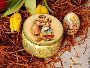 Традиционная пасхальная распродажа!!!! | Ярмарка Мастеров - ручная работа, handmade