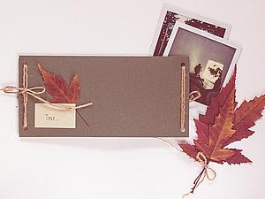 Создаем конверт с воспоминаниями | Ярмарка Мастеров - ручная работа, handmade