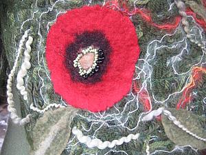 Идея по спасению любимого свитера | Ярмарка Мастеров - ручная работа, handmade