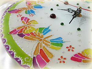 Аукцион на летние часики:) | Ярмарка Мастеров - ручная работа, handmade