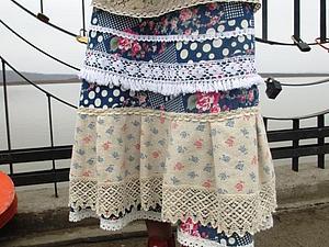 Любимый Бохо...юбка. | Ярмарка Мастеров - ручная работа, handmade