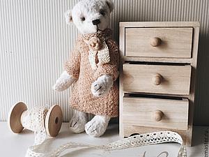 Новинка магазина - миниатюрные игрушки! | Ярмарка Мастеров - ручная работа, handmade