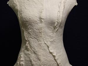 Почему я влюбилась в одежду из войлока... | Ярмарка Мастеров - ручная работа, handmade