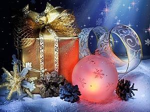 Завершина Акция! Подарки от Дедушки Мороза;-)) | Ярмарка Мастеров - ручная работа, handmade
