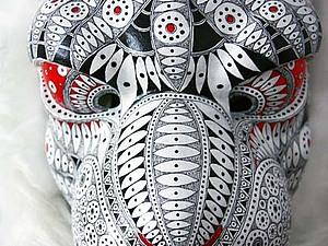 Мои маски | Ярмарка Мастеров - ручная работа, handmade