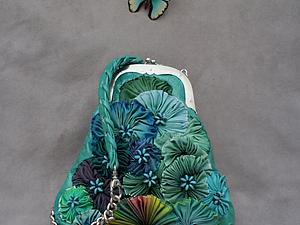 Новая сумочка | Ярмарка Мастеров - ручная работа, handmade