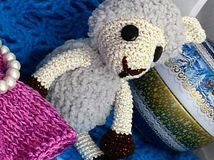 Та-дам! А вот и игрушки! ) | Ярмарка Мастеров - ручная работа, handmade