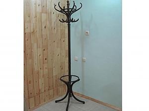 Ремонт деревянной вешалки в венском стиле. Часть 1: склеивание разломанных элементов. Ярмарка Мастеров - ручная работа, handmade.
