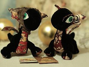 Новогодняя коллекция игрушек!   Ярмарка Мастеров - ручная работа, handmade