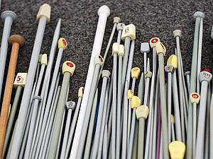 Инструменты для вязания   Ярмарка Мастеров - ручная работа, handmade
