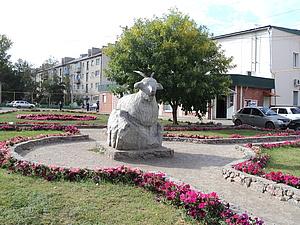 Урюпинск - столица российской провинции | Ярмарка Мастеров - ручная работа, handmade